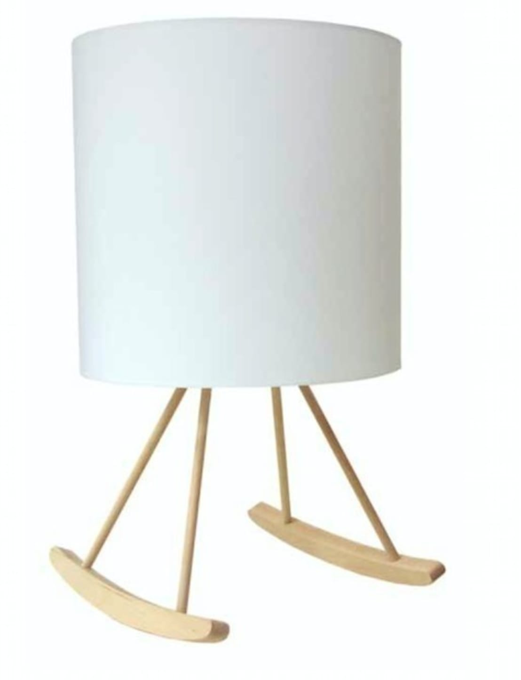 flash design store rocking lamp young battaglia homify. Black Bedroom Furniture Sets. Home Design Ideas