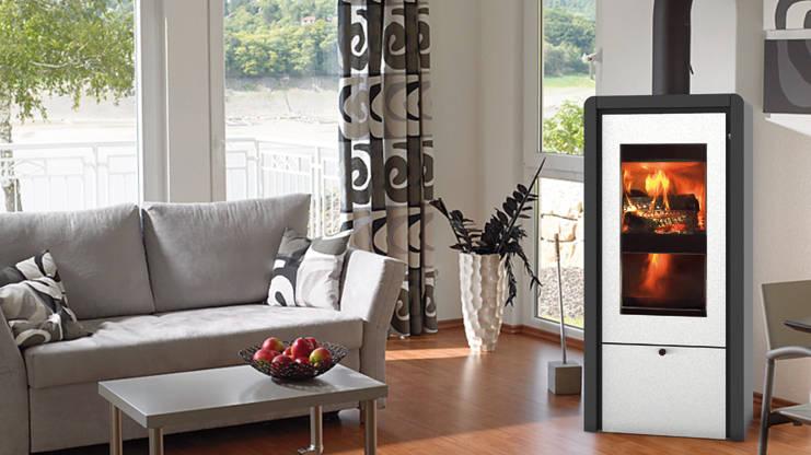 xeoos kaminofen twinfire aqua von kaminstudio francois homify. Black Bedroom Furniture Sets. Home Design Ideas