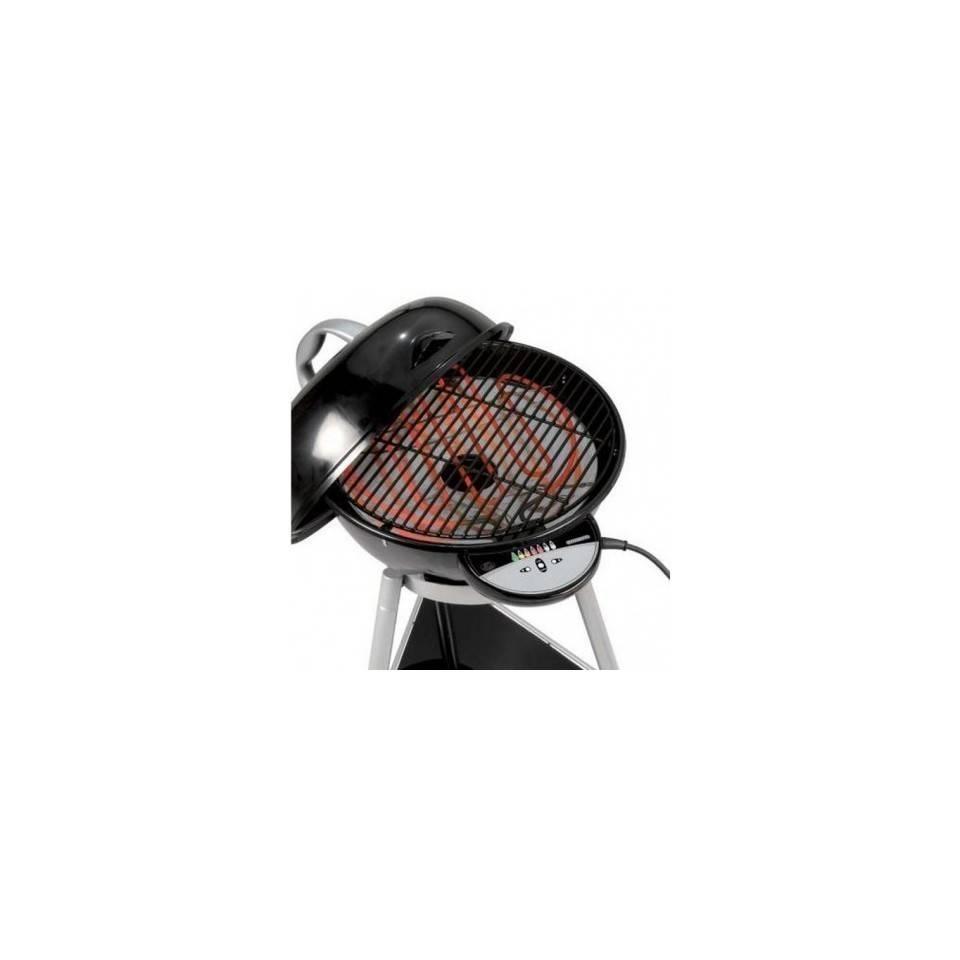 city electro outdoorchef de esprit barbecue homify. Black Bedroom Furniture Sets. Home Design Ideas