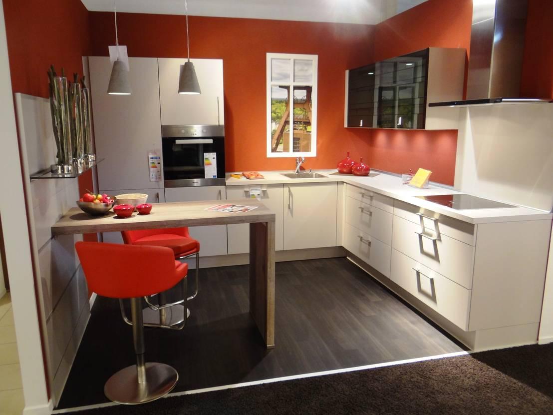 k chen von ideenhaus rodemann homify. Black Bedroom Furniture Sets. Home Design Ideas