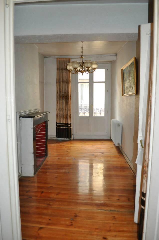 Apartamento en el casco antiguo de pamplona de attico reformas singulares homify - Apartamento en pamplona ...