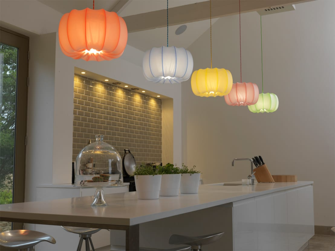 Albino lighting design di nicholas rose design homify for Michael nicholas progetta mobili