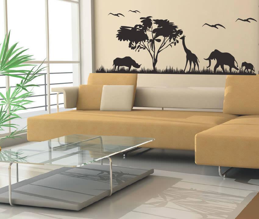 wandtattoos von wandmotiv24 von wandmotiv24 homify. Black Bedroom Furniture Sets. Home Design Ideas