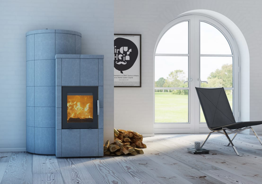 ratgeber holzofen ideen und tipps f r ein warmes zuhause. Black Bedroom Furniture Sets. Home Design Ideas