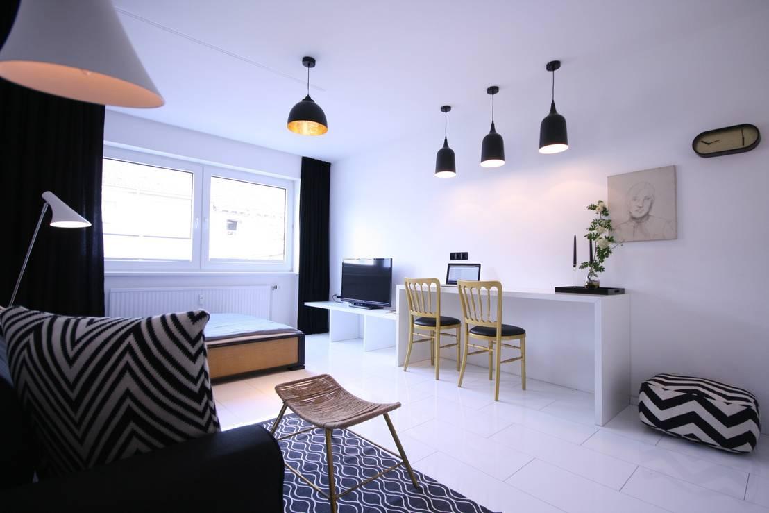 edit home staging d sseldorf redesign v homify. Black Bedroom Furniture Sets. Home Design Ideas