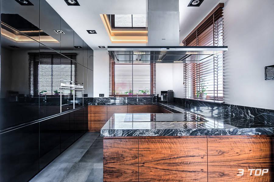 kuchni 187 jak zaprojektowa� kuchnię pomys�y dekorowania