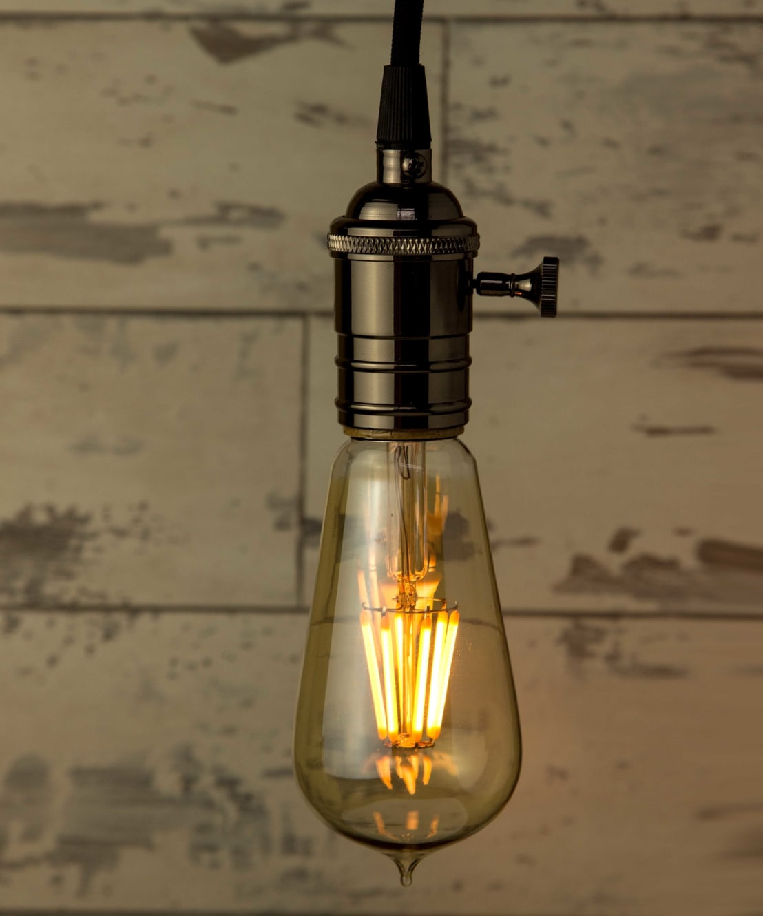 vintage led light bulbs by william and watson homify. Black Bedroom Furniture Sets. Home Design Ideas