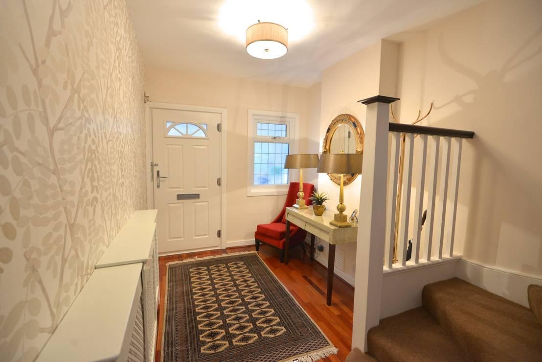 16 ideen mit denen du dein zuhause g nstig versch nern kannst. Black Bedroom Furniture Sets. Home Design Ideas