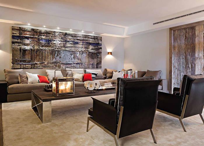 Arredamento moderno de convert casa srl arredamenti for Casa design arredamenti