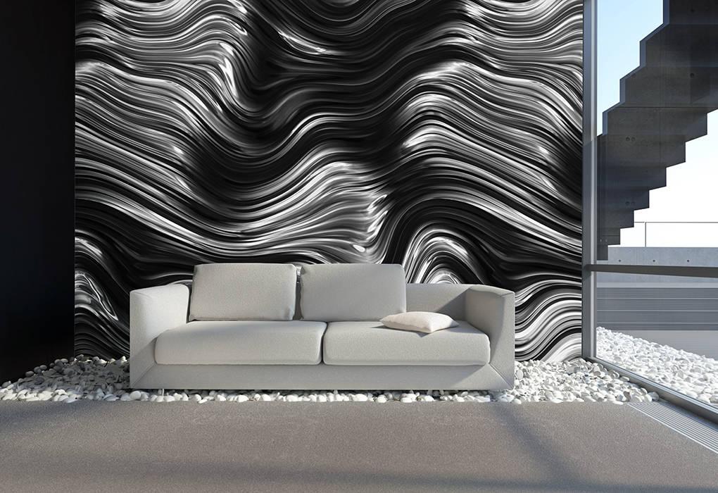 monumentalmetall von mowade homify. Black Bedroom Furniture Sets. Home Design Ideas