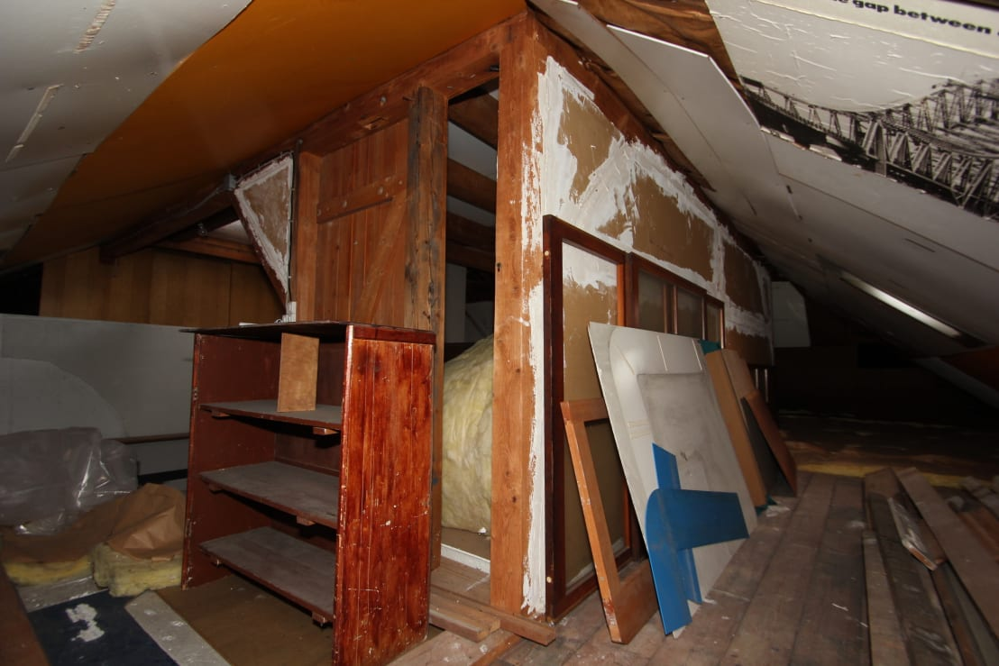 j 39 ose architecte d 39 int rieur agencement de combles homify. Black Bedroom Furniture Sets. Home Design Ideas