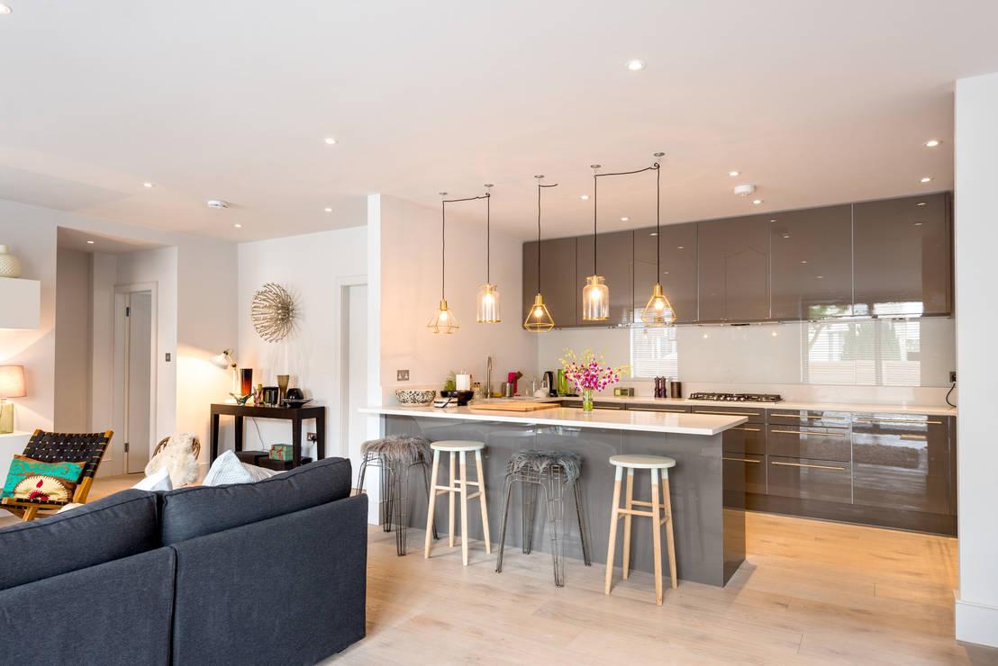 10 tabourets de bar pour cuisine conviviale. Black Bedroom Furniture Sets. Home Design Ideas