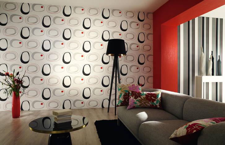 tapeten von fine art print gmbh homify. Black Bedroom Furniture Sets. Home Design Ideas