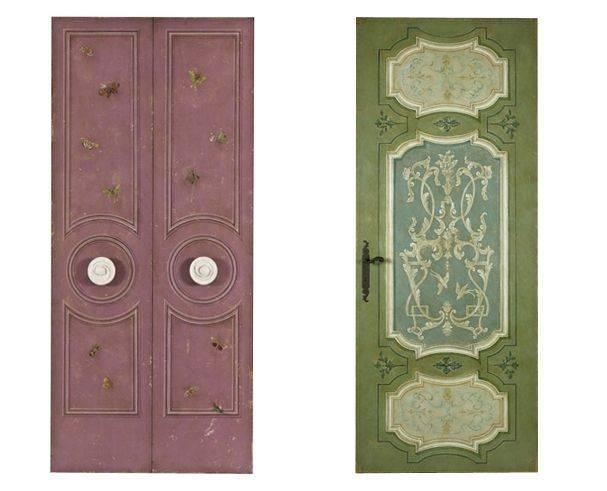 Porte italia interiors porte da interno homify for Porte italia