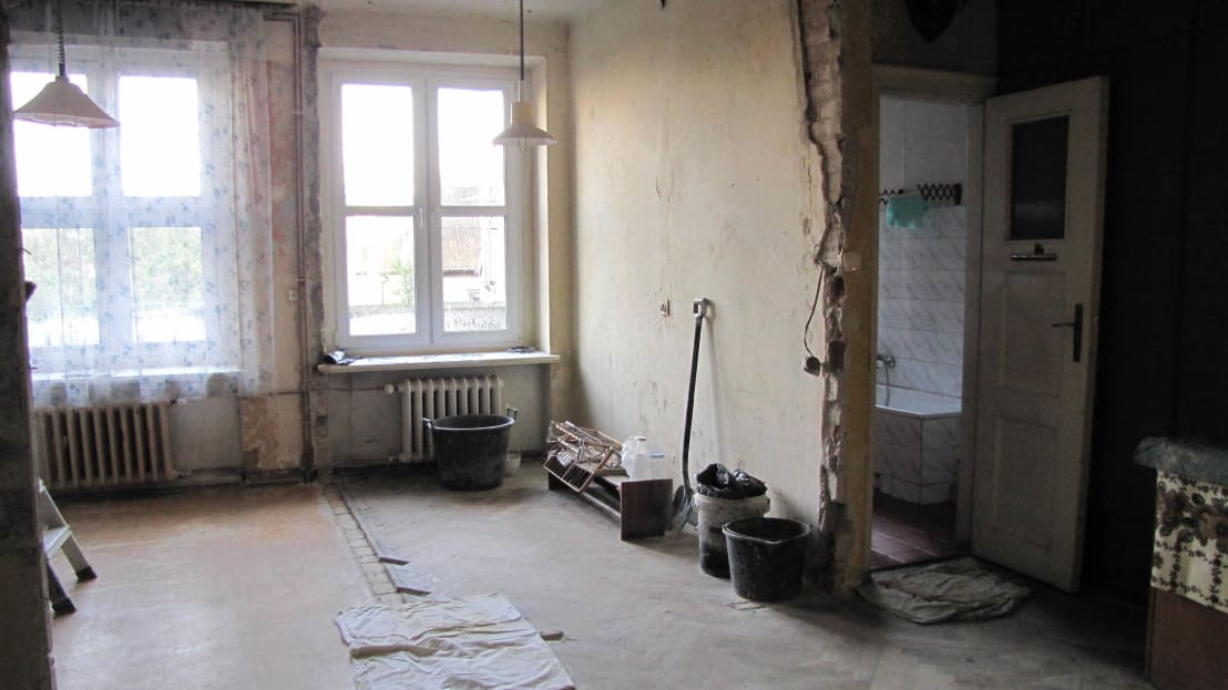 How to start home renovation 10 tips for How to start renovating a house