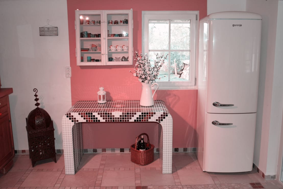 7 mosse per regalare profondità alla tua casa con il colore