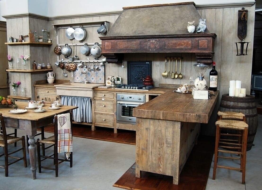 I top per cucine quali materiali scegliere - Materiali per cucine ...
