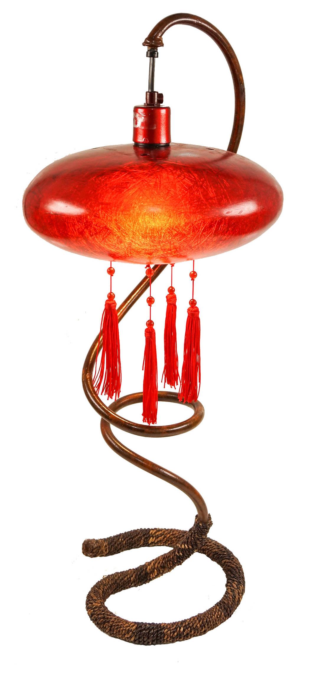 kokopelli leuchten retro trifft ethno von guru shop homify. Black Bedroom Furniture Sets. Home Design Ideas