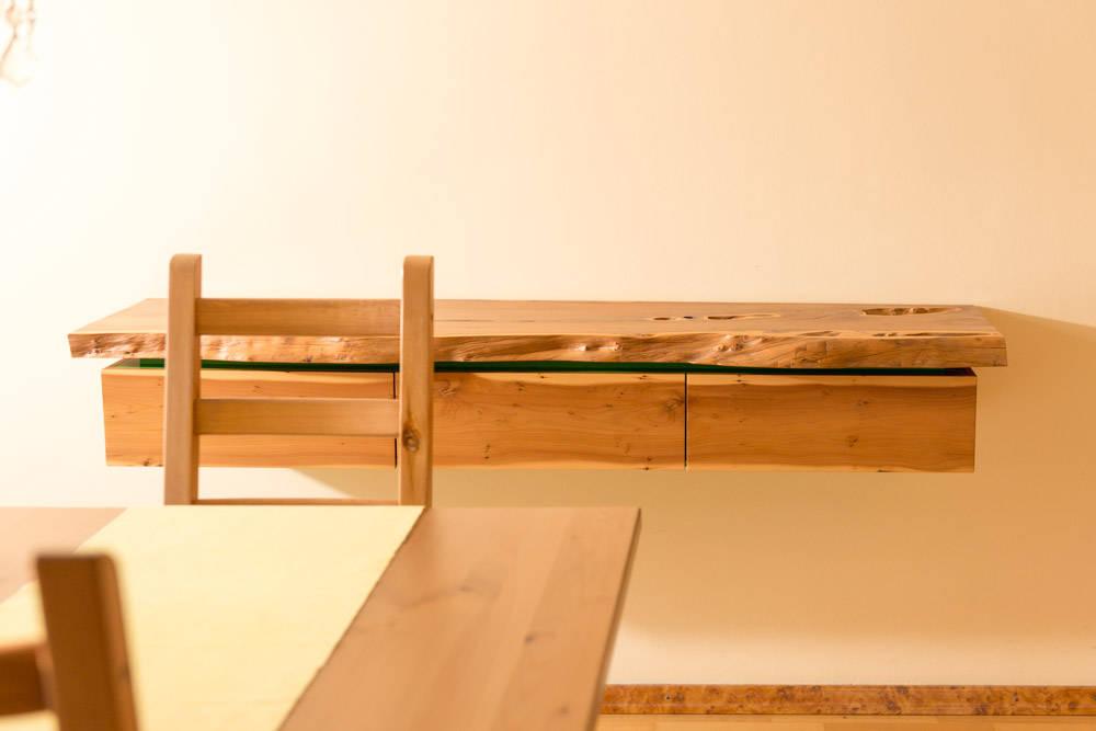 sideboard in eibe von uniq homify. Black Bedroom Furniture Sets. Home Design Ideas