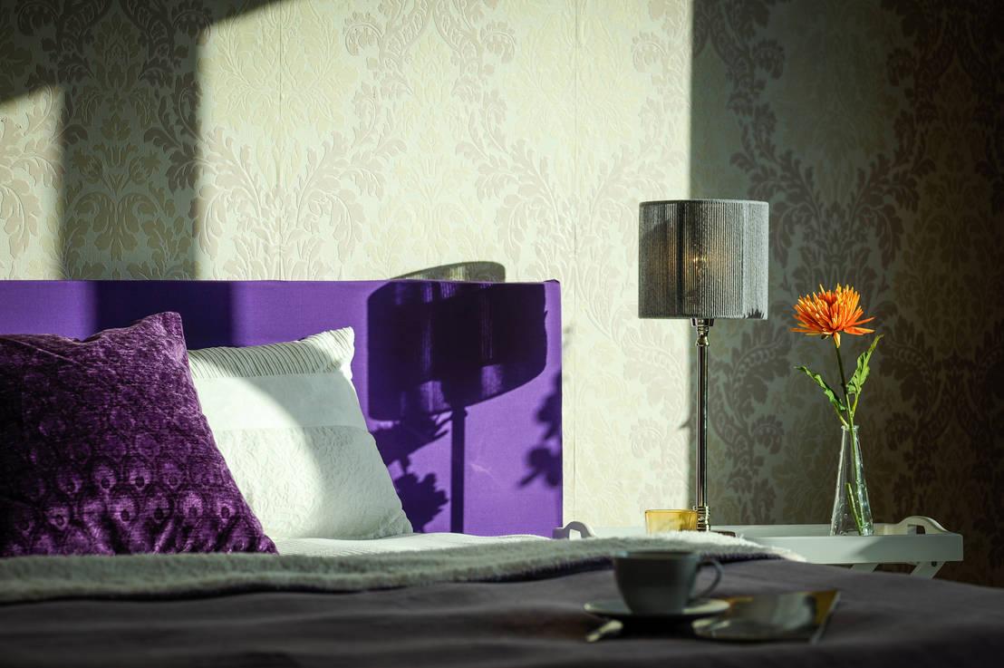 Geniale einrichtungsideen schlafzimmer komplett zu designen for Einrichtungsideen lesezimmer