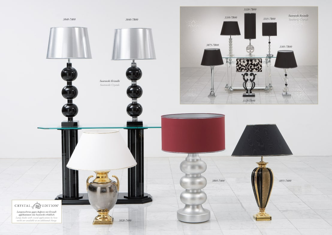 lampen von finkeldei polsterm bel gmbh homify. Black Bedroom Furniture Sets. Home Design Ideas