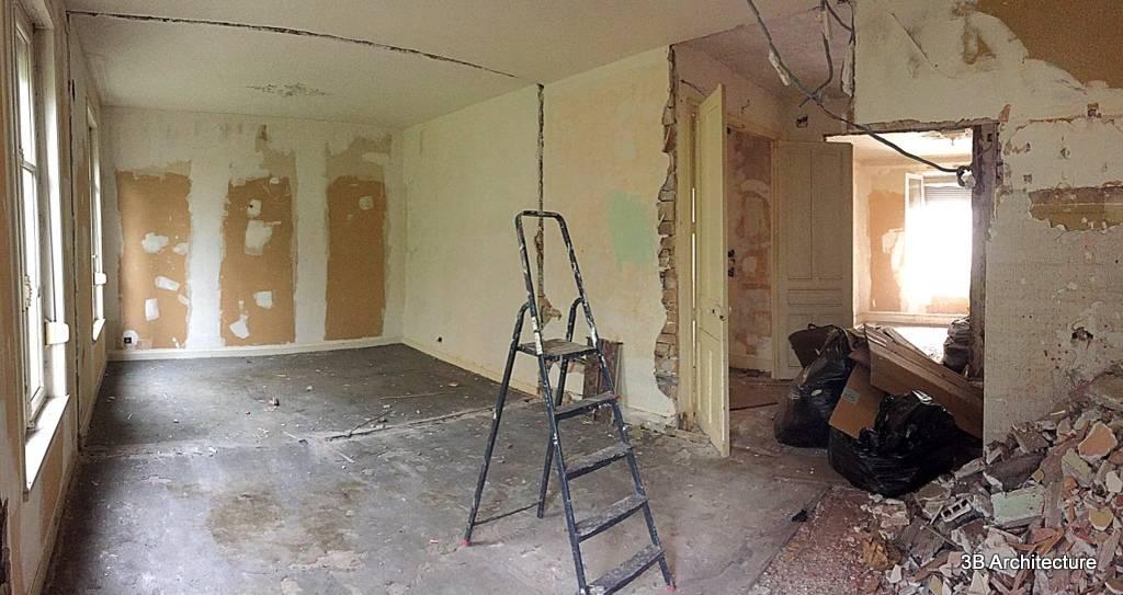 La reforma de una casa qued como nueva for Ideas para una casa nueva