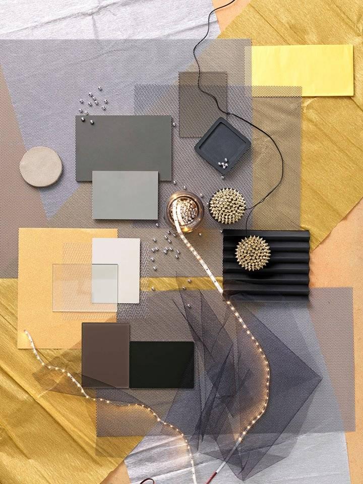 elfa deutschland gmbh neue elfa color collections homify. Black Bedroom Furniture Sets. Home Design Ideas