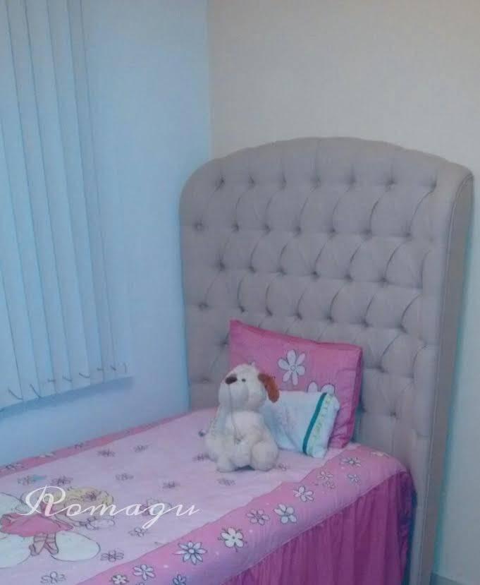 Cabeceras de cama capitonado by muebles romagu homify - Cabeceras para cama ...