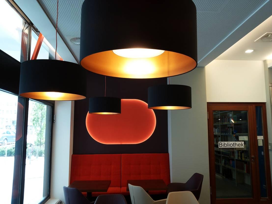 pendelleuchte bronze von art line homify. Black Bedroom Furniture Sets. Home Design Ideas
