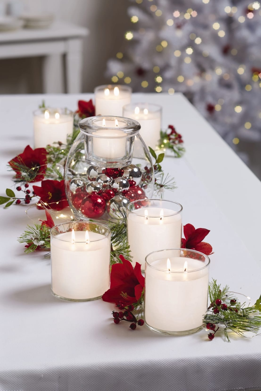Idee e ispirazioni per le illuminazioni natalizie