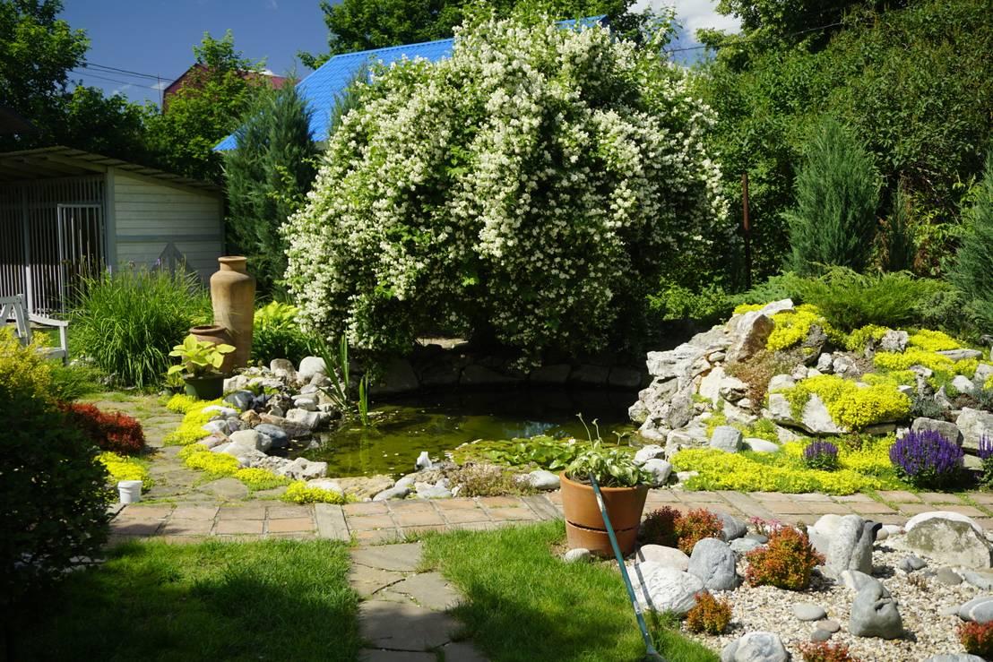 10 id es pour le jardin qui ressemblent du travail de pro for Pro du jardin
