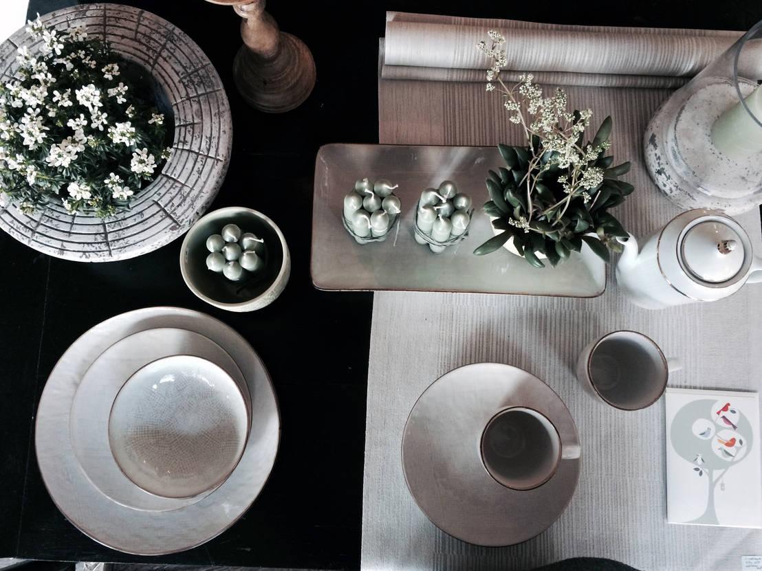 geschirr hessian von broste copenhagen von. Black Bedroom Furniture Sets. Home Design Ideas