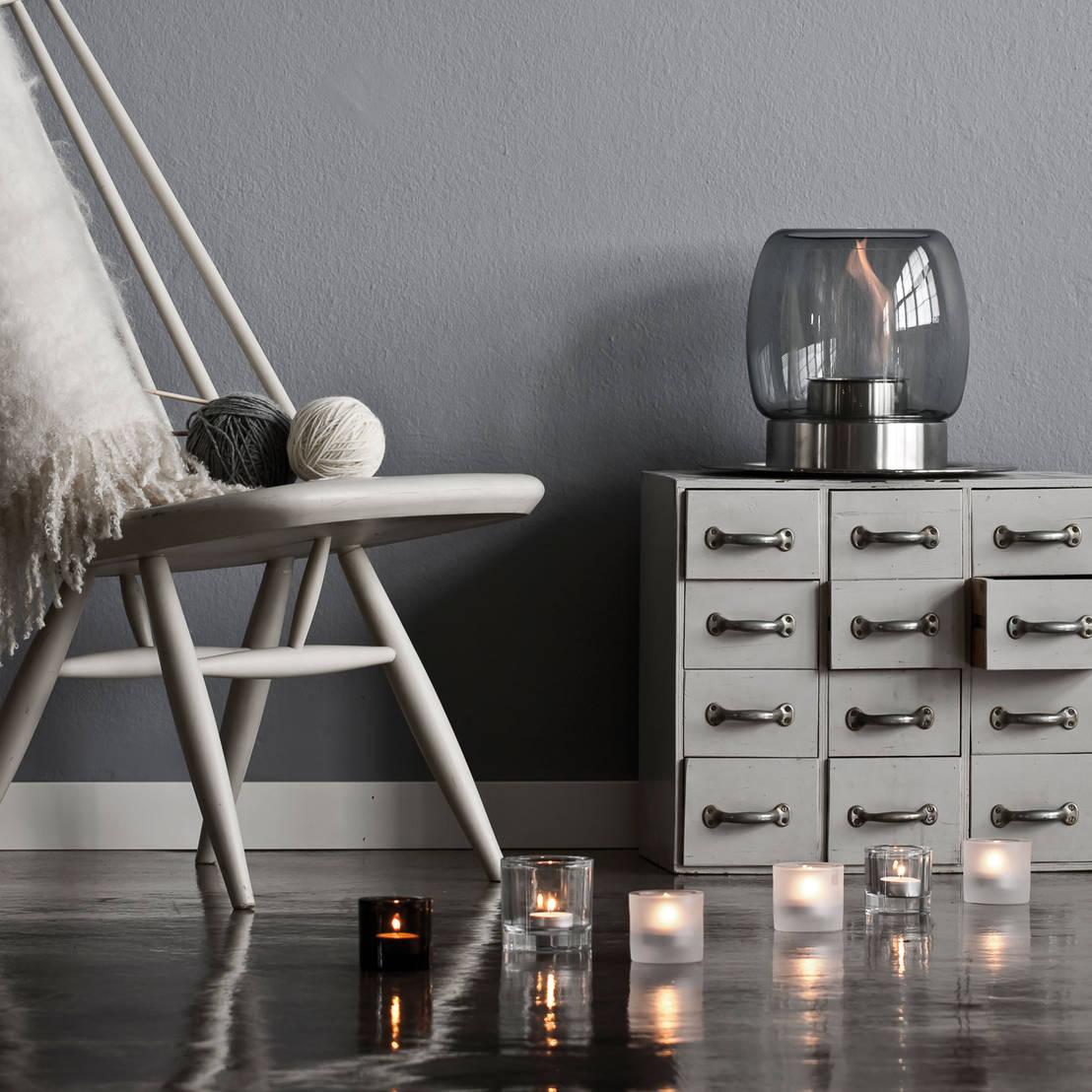 gem tliches im herbst von connox homify. Black Bedroom Furniture Sets. Home Design Ideas
