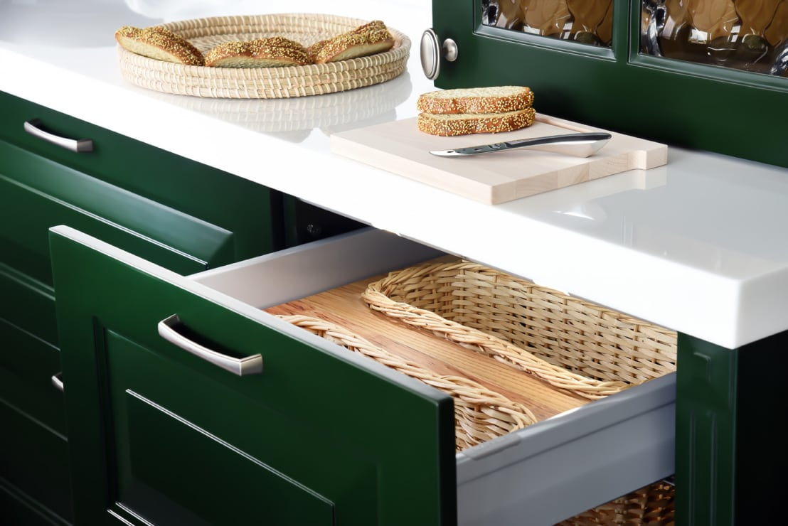 8 practical ideas that work in any kitchen for Kitchen ideas that work