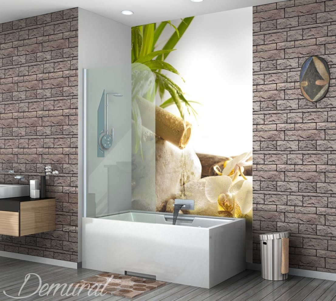for bathrooms