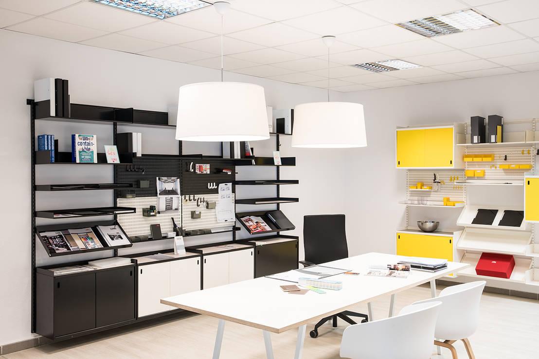 elfa deutschland gmbh sparring skandinavisches design. Black Bedroom Furniture Sets. Home Design Ideas