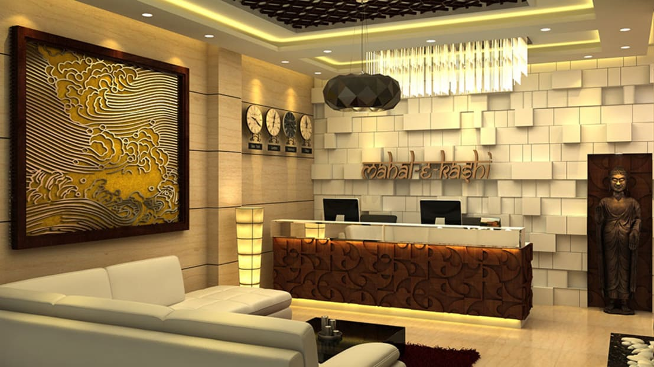 Varanasi Hotel By Fyd Interiors Pvt Ltd Homify