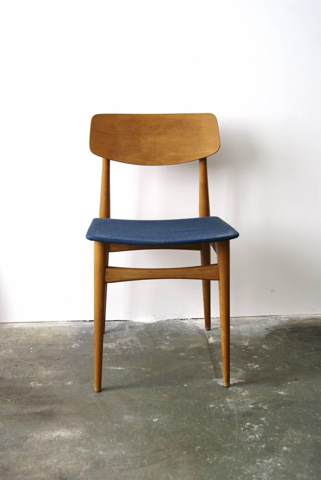 Vintage sitzm bel by mele pele homify for Danish design stuhl