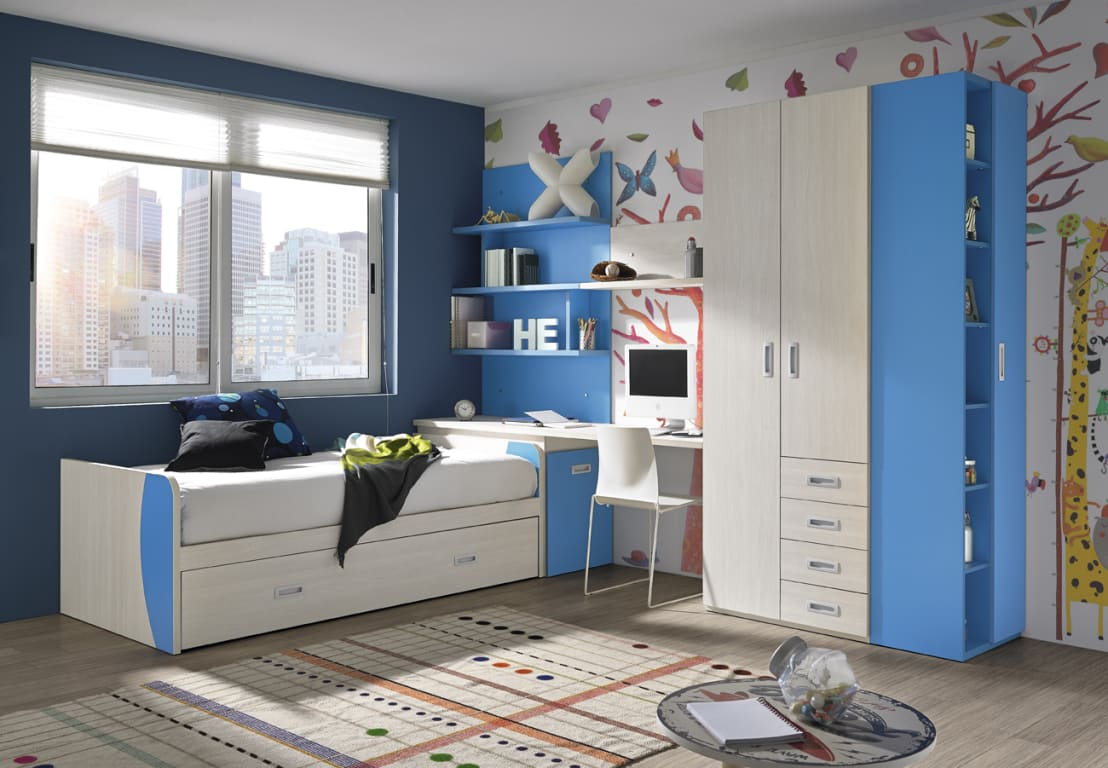 Base 3 by muebles orts homify for Muebles orts