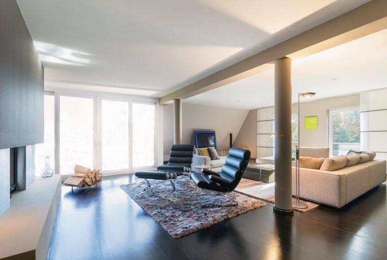 stilvolle wohneinrichtung mit exklusiven marken von villa salzburg exklusive wohnkonzepte homify. Black Bedroom Furniture Sets. Home Design Ideas