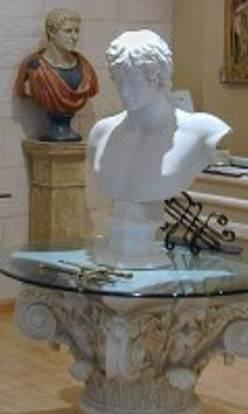 Esculturas decoraci n von homify - Esculturas decoracion ...