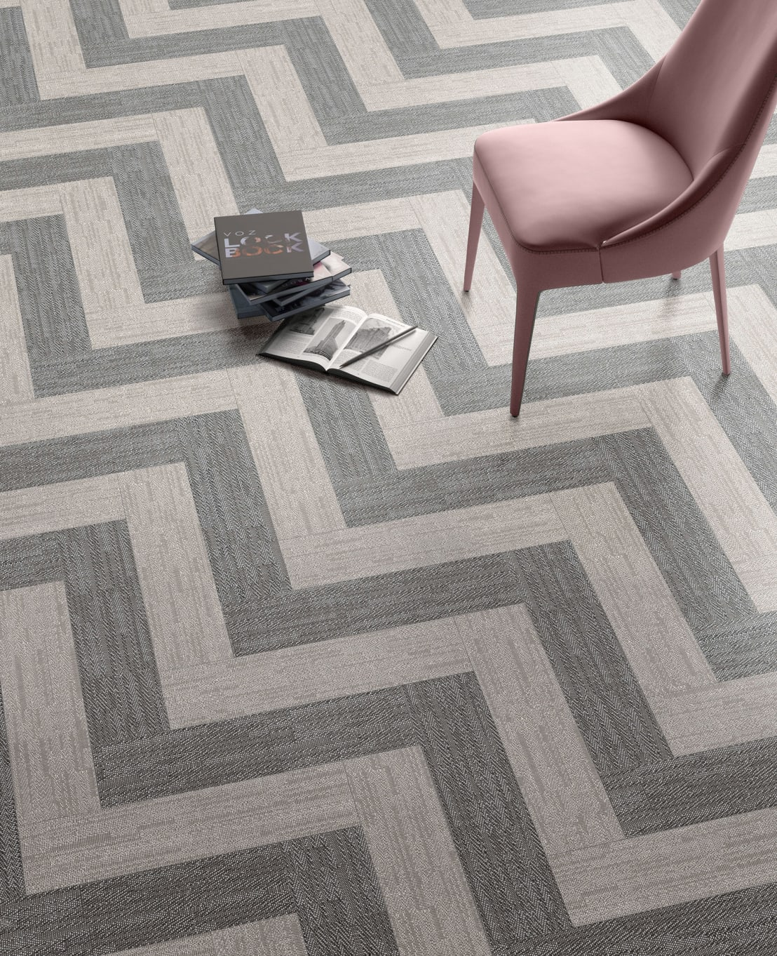 6 Modern Patterns For Laying Tiles