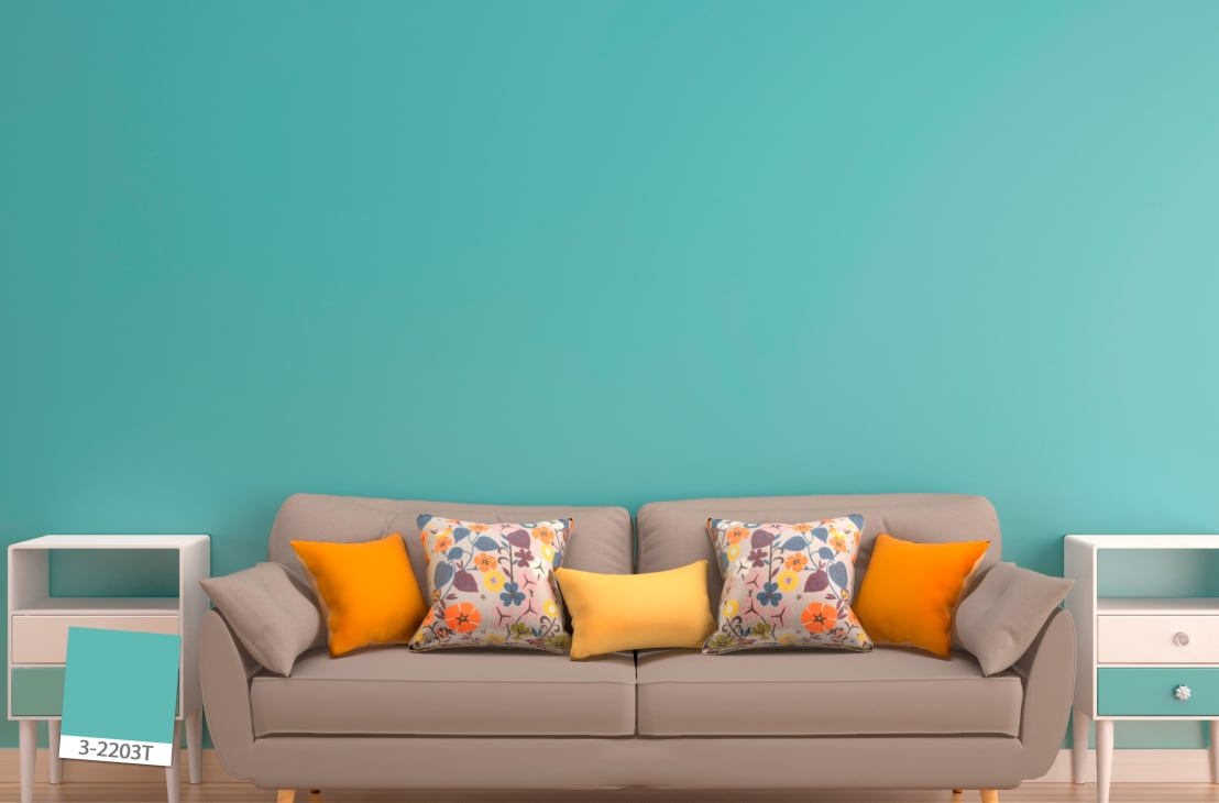 Pinturas berel de pinturas berel homify for Pintura de interiores precios