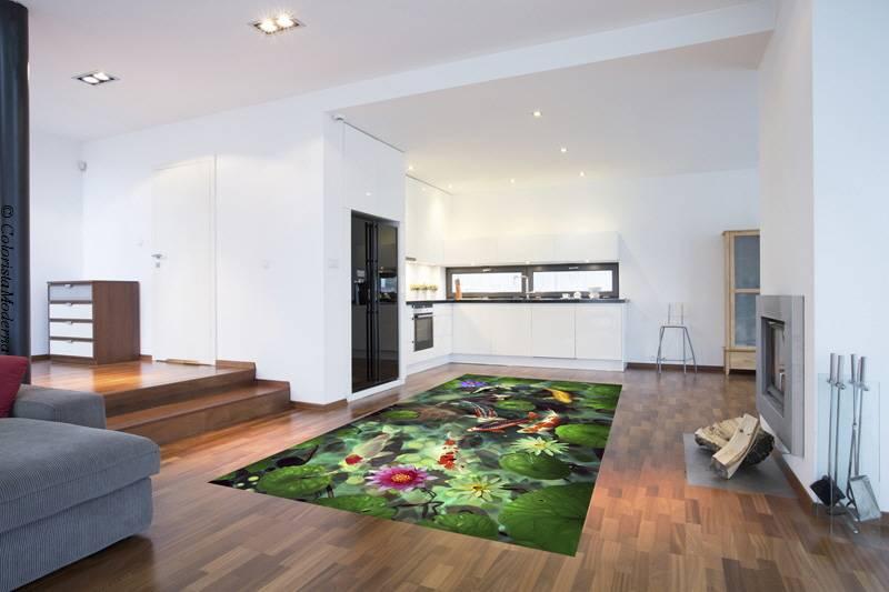 beastly beautiful von colorista moderna homify. Black Bedroom Furniture Sets. Home Design Ideas