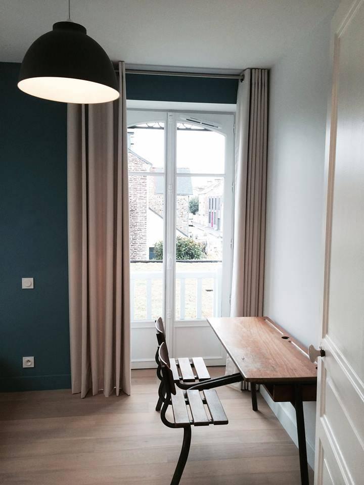 extension et r novation compl te d 39 une maison rennes par wunder architectes homify. Black Bedroom Furniture Sets. Home Design Ideas