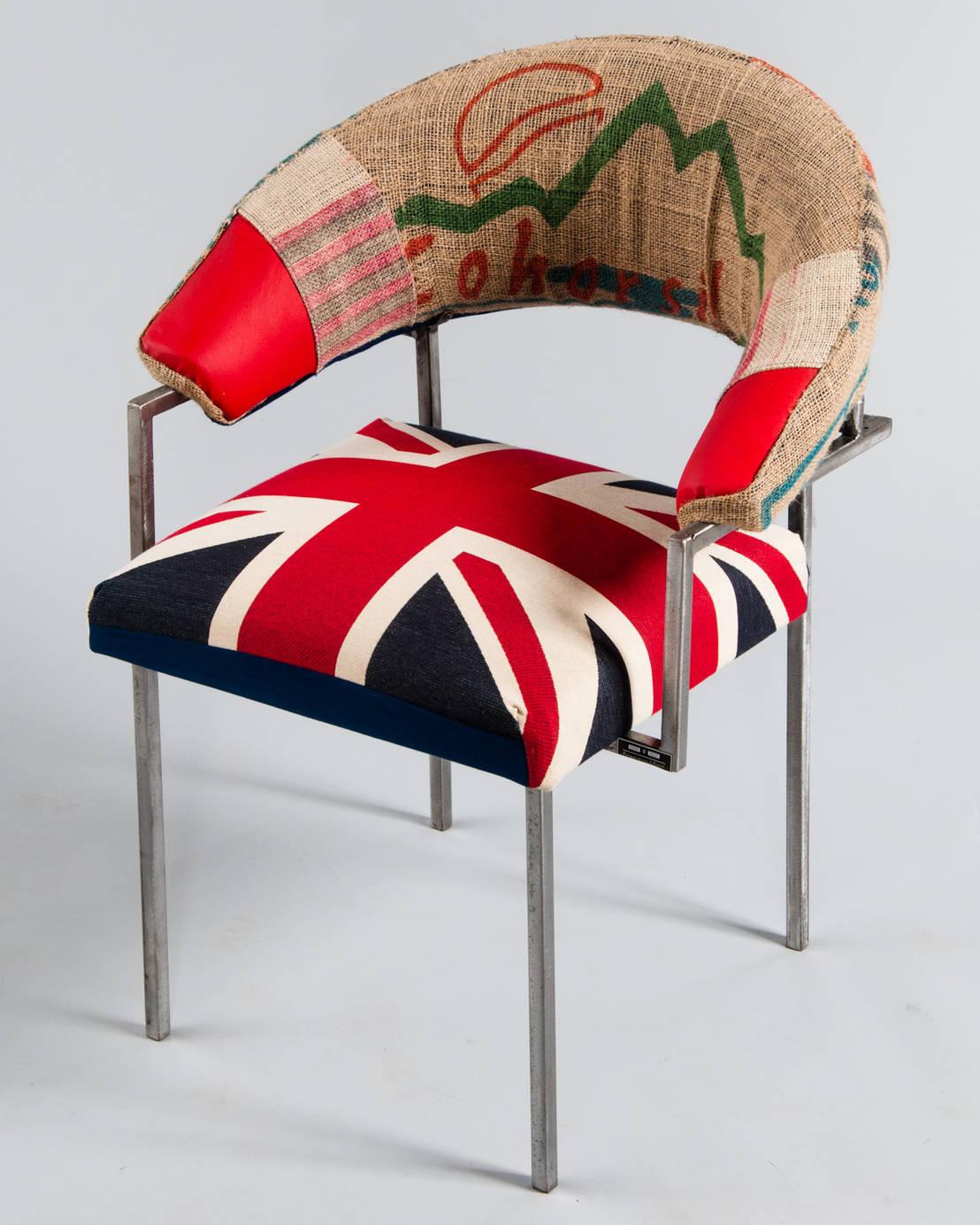 st hle von br ggemann barth by ab creative artist homify. Black Bedroom Furniture Sets. Home Design Ideas
