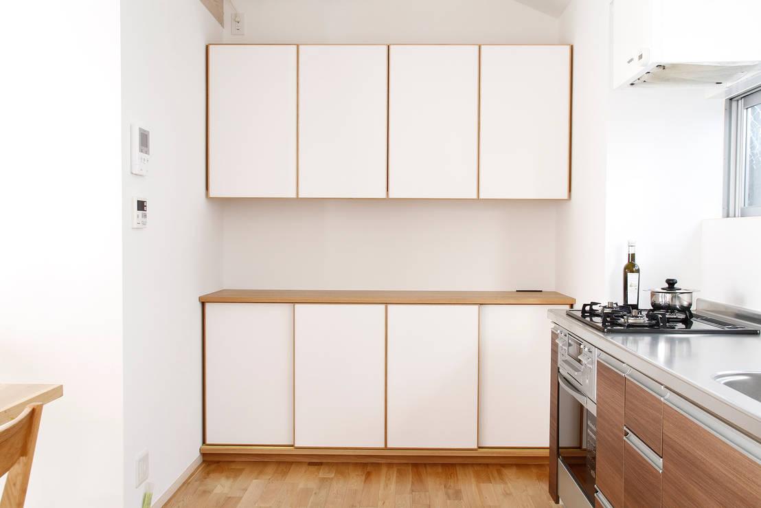 Come trasformare una piccola cucina in un grande spazio for Piccola cucina grande casa