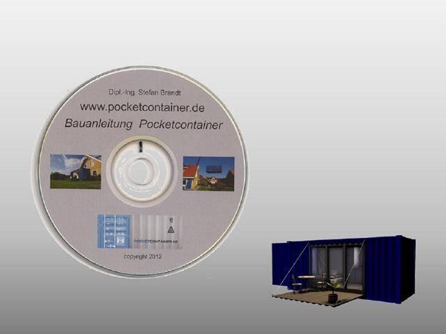 Bauanleitung auf cd by stefan brandt solare for Bauanleitung cd sta nder