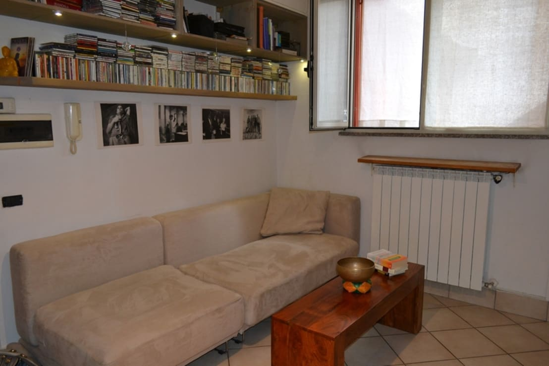 La casa sul lago by tabata home staging homify for Balcony 412 sul