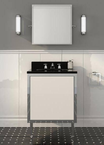 devon devon jazz vanity unit homify. Black Bedroom Furniture Sets. Home Design Ideas